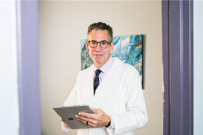 Dr. Eric Sabers
